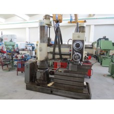 TRAPANO RADIALE SASS mod. TL 1300 (ns. cod. 00638)